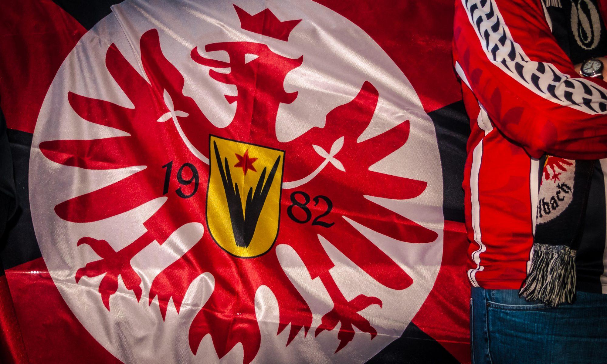 Eintracht Frankfurt Fanclub Schwalbach
